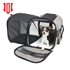 2018 Amazon Best Sellers Folding Dog Kennel Crate Travel Pet Carrier Airline Approved Carrier From China