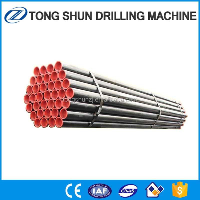 Seamless steel price water well casing pipe