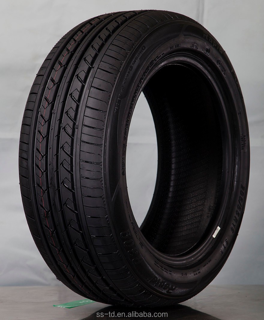 Rapid Brand P309 Car Tires with DOT, ECE, GCC