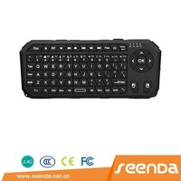 Air Mouse & Keyboard Mini 2.4G Wireless Flying Mouse Keyboard for Google Android TV iphone Mini PC Box