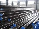 "CARBON STEEL SEAMLESS PIPE, ASTM A106 GR B SIZE: 1/2""NB to 24NB (SEAMLESS) & UPTO 60 ERW/SAW"