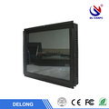 12.1 inch 4:3 Car LCD Monitor with VGA VIDEO AUDIO DVI Support 1080ip 50,60Hz