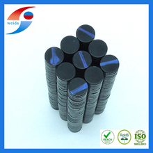 Neodymium magnet for calendar fridge magnet