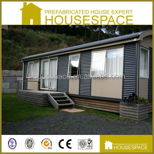 High Quality Portable Cabin Kit Homes Prefab for sale