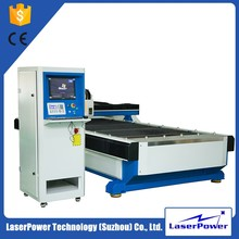 Professional factory metal jewelry laser cutter for shipbuilding