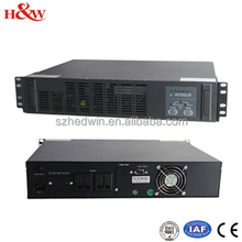 19' 1U / 2U Rack mount UPS homage ups pakistan external battery