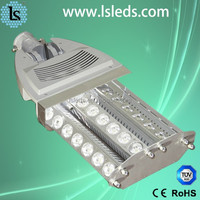 Outdoor Lighting Solar LED Street Light for highways/ main roads/ avenues/ main urban streets