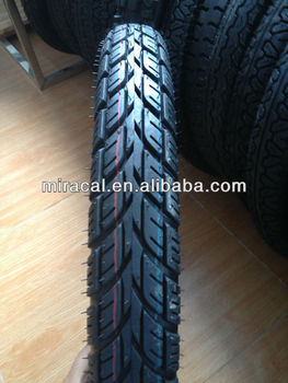 Hot Selling Vee Rubber Motorcycle Tyres Made In China