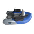 CE High quality inflatable fishing boat
