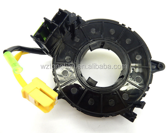MR583930 MR5 83930 MR58-3930 CLOCK SPRING steeringwheel slip ring for Mitsubishi