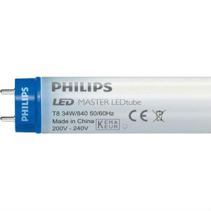 PHILIPS MASTER LED TUBE GA210 1500MM 34W 840 G13 INDUSTRY
