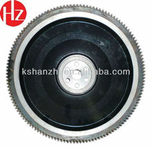 toyota 4y dual mass flywheel
