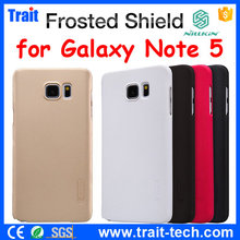 Nillkin Frosted Shiled Case for Samsung Galaxy Note 5 N920
