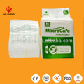Cheap wetness indicator disposable diapers for adults hospital