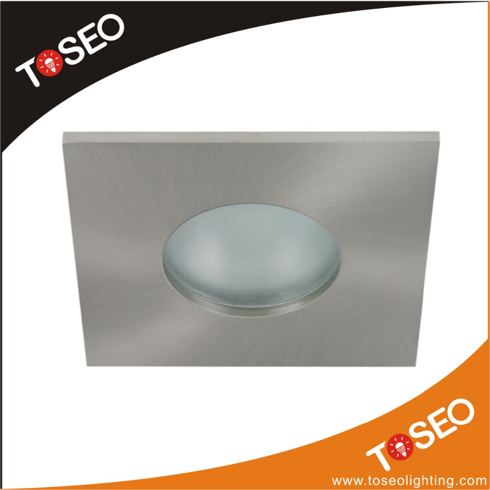 ip65 aluminiumn MR16 LED waterproof