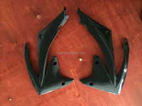 CRF Plastic CRF 250 R/X 450 R/X Radiator Shrouds Pit Bike Parts