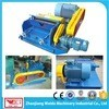 Mixed Rubber Granulator Machine Rubber Blocks Production Line