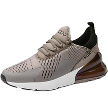 men athletic sports air max shoes 270 male gym footwear