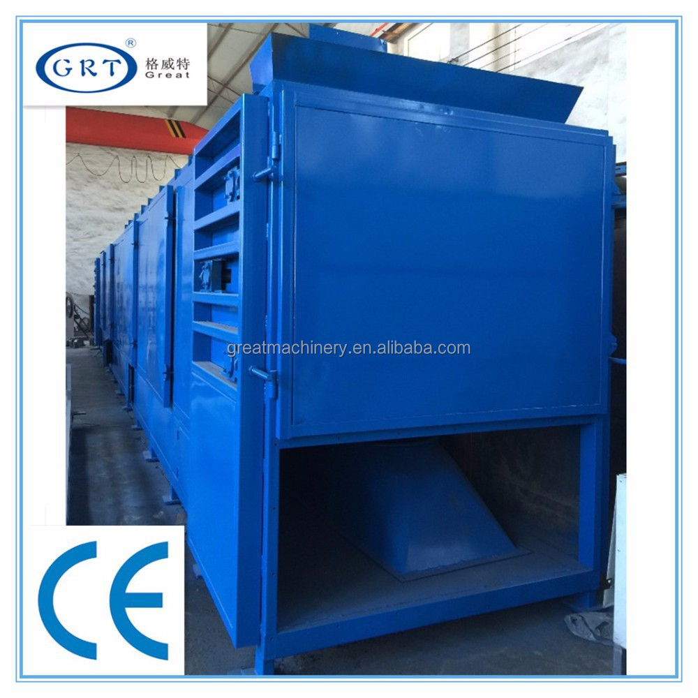 CE industrial Chinese Toon Leaves belt hot air dryer /drying machine/drying equipment on price