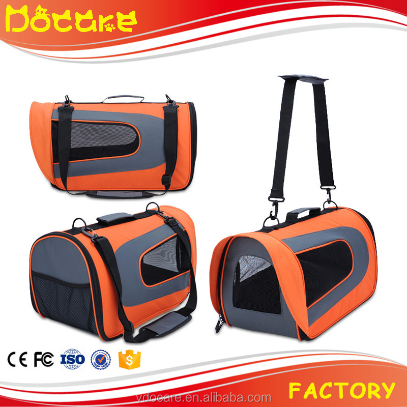 Cheap Pet carriers high quality dog travel bags