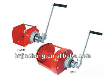 High Quality JC-E LEVER WINCH