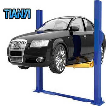 Used Home Garage Car Lifts 2 Post With Ce For Sale Buy