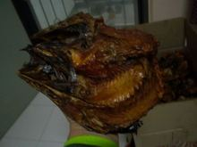 Thailand dry fish smoked catfish Grilled Fish for sale to all port and home addresses