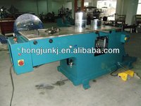 Aluminum flexible duct forming machine-1250