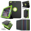 Smart Water/Dirt/Shock Proof Stand Case Cover for iPad 2 3 4 for iPad Mini 1 2 3 4