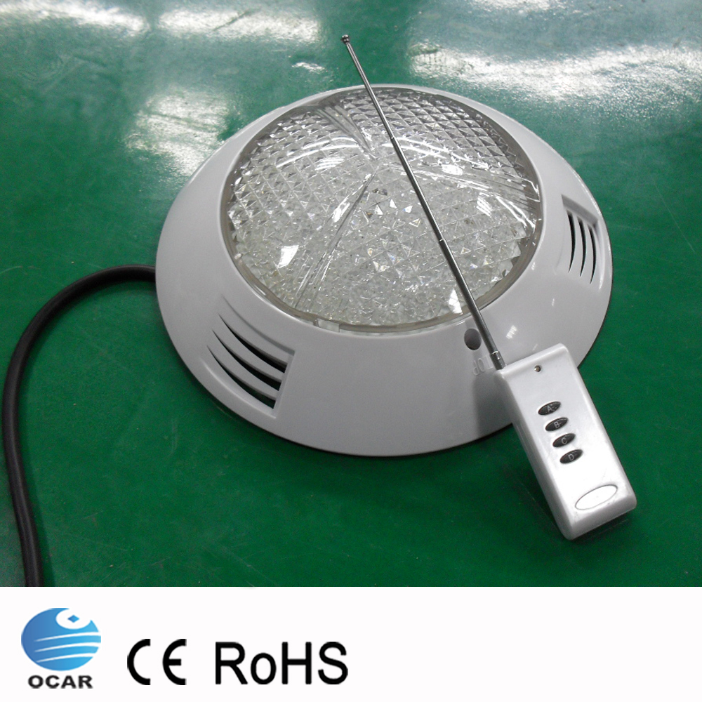 DMX Dimmable Underwater LED Light RGB Swimming Pool Light