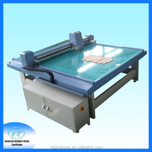 GSB501713 Corrugated Paper Box Platbed Sample Maker