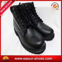 Light Safety Footwear High Heel Steel Toe Safety Boots Cheap Safety Boots