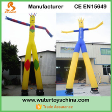 8m-10m Tall Inflatable Advertising Air Dancer