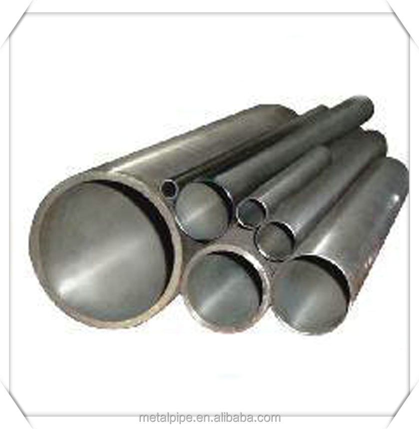 Butt welding pipe Stainless Steel Seamless Pipe ASTM A403/A403M WP309 0.5mm to 48mm DIN 17457