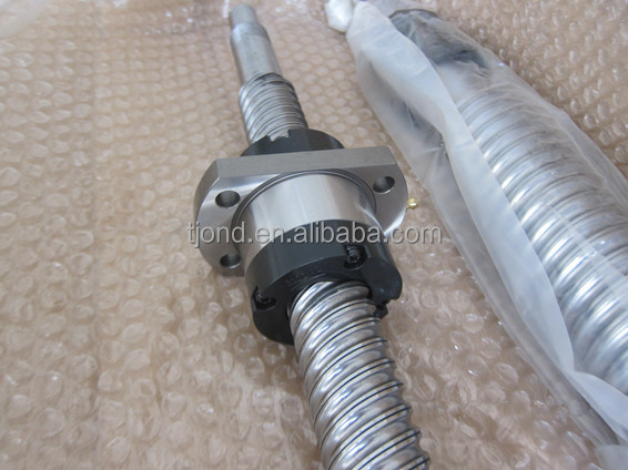 CNC Ball Screw Taiwan TBI Ball Screw for CNC machines(SFE,SFS,SFU,SFK series )