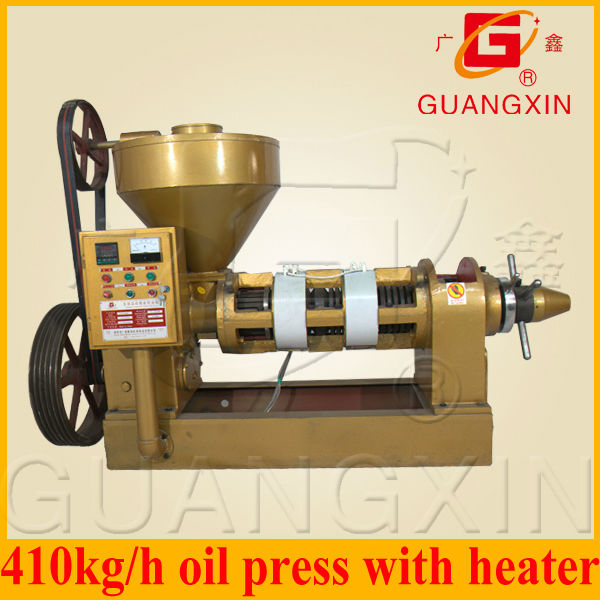 farm machinery tung seed oil making machine made in China