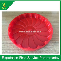 custom made various shape high quality silicone molds