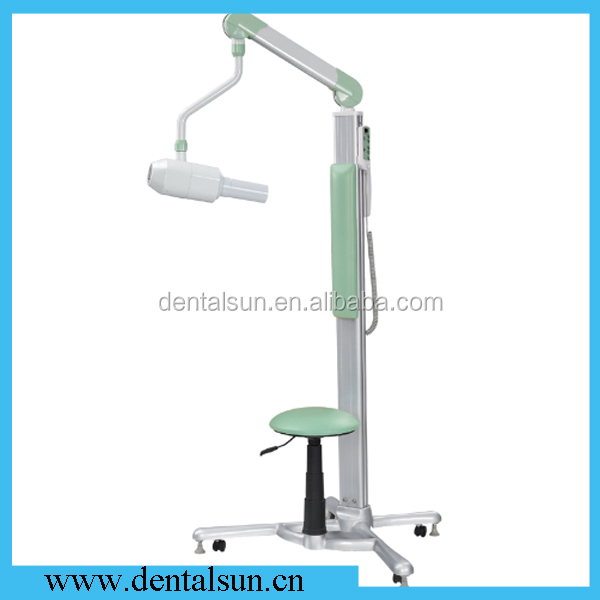 Dental digital portable mobile wireless x ray machine price