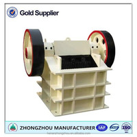 Energy Saved Mineral Equipment Jaw Crusher
