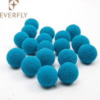 Wholesale condenser tube cleaning ball sponge rubber ball