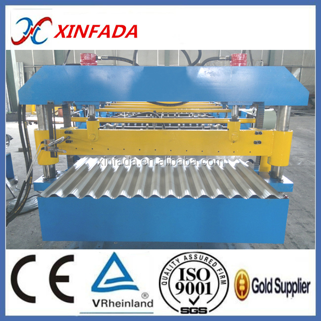 Fully automatic corrugated sheet pasting machine for sale