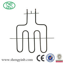 Custom Made Electric Grill Heating Element for Barbecue