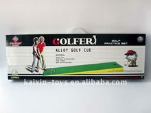 2012 Top selling sport toy golf gift set