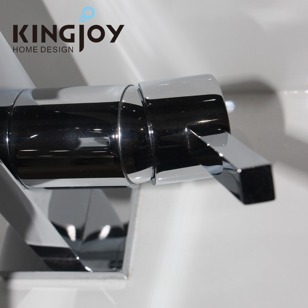 2016 Latest Selling Product Sanitary Ware Sink Mixer Wash Basin Tap