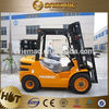 HUAHE 2 ton mini forklift HH20Z-N4-D forklift parts for sale