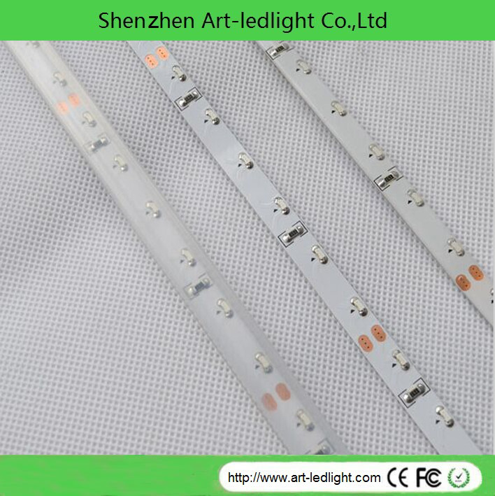 DC12V 120LEDs/M common cathode SMD335 rgb led strip