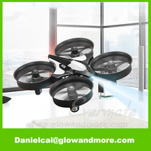 Hot selling 2.4G 4CH 6 Axis h36 quadcopter camera drone