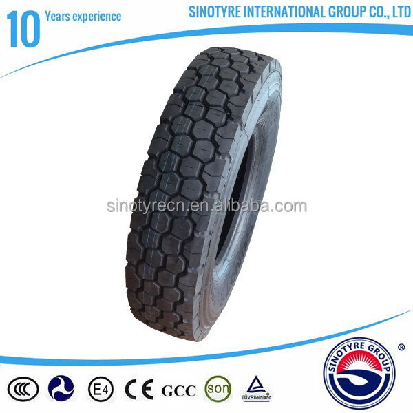 Contemporary Best-Selling radial truck tyre 11r22 5