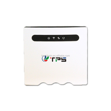Marvell Mp1802 industrial vehicle 3G 4G GPS bus car wifi router in bus 3g modem with sim card slot