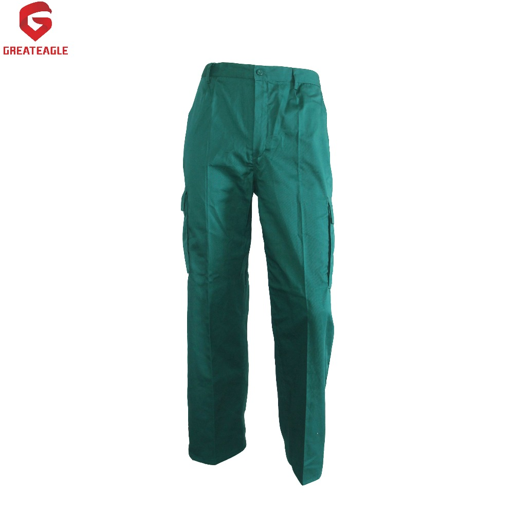 cheap men baggy cargo pants T05